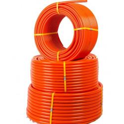 Tube orange 09