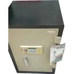 Coffre Fort 115 KG code et clé