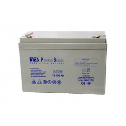 Batterie Solaire  MES POWER...