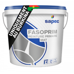 SAPEC FASOPRIM 25 KG